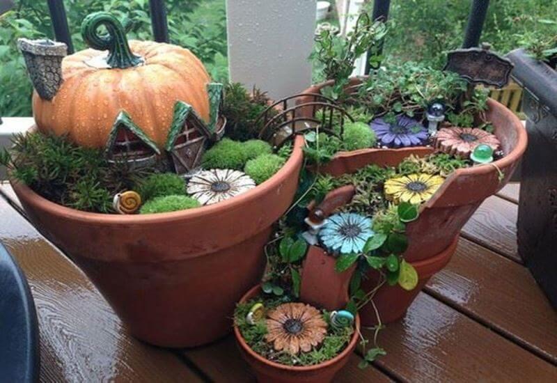 Chủ đề thiết kế tiểu cảnh sân vườn